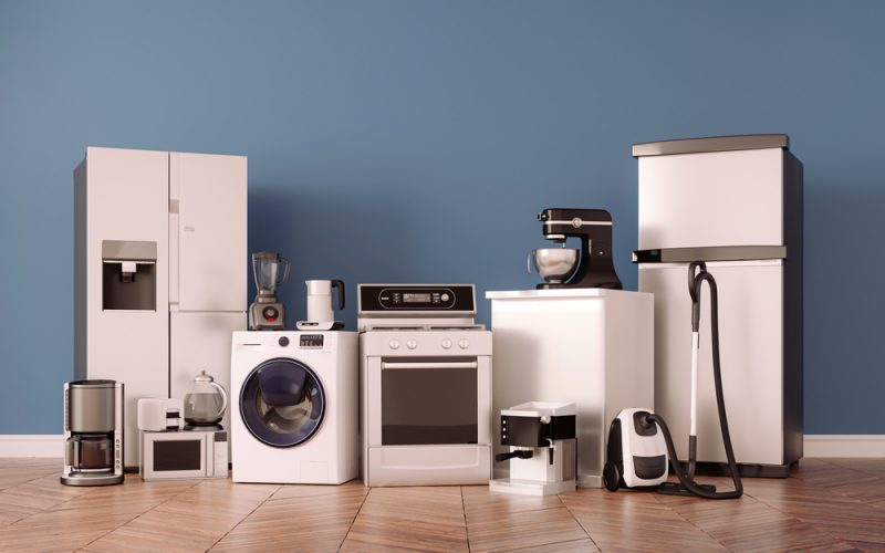 Appliance Removal Raleigh